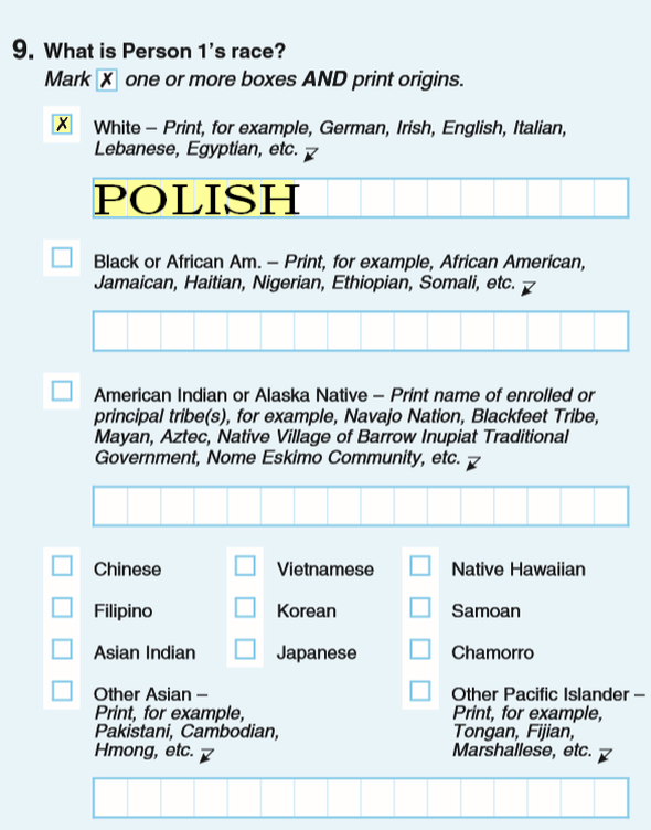 2020 Do You Know Poland