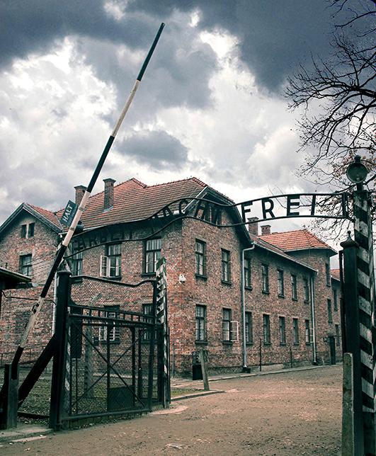 2020 Auschwitz